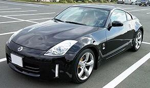 Nissan KFZ Versicherung