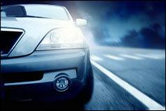 Volvo KFZ Versicherung